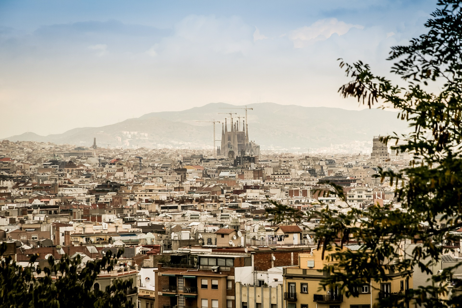 Быт народа Испании