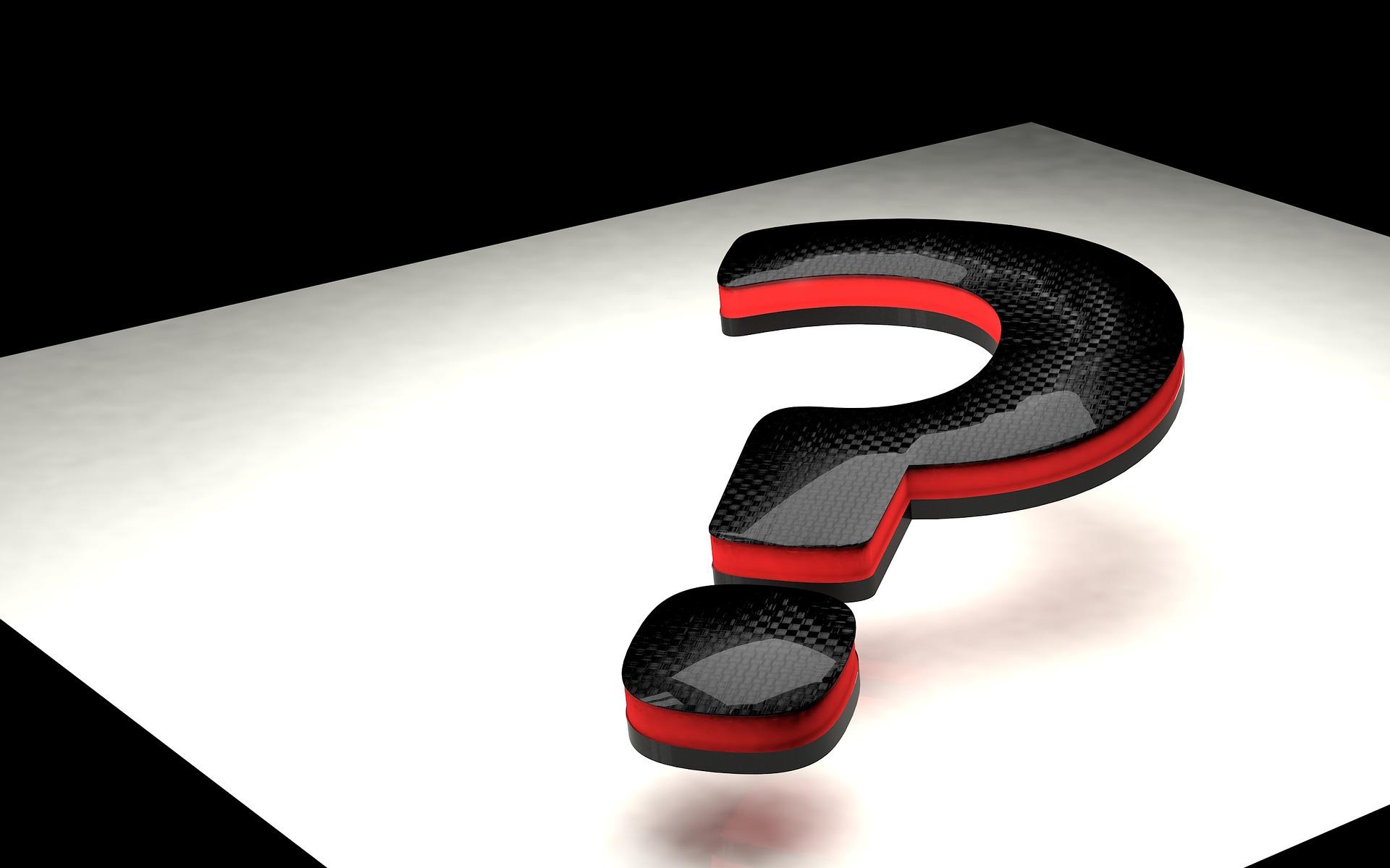 Наиболее часто задаваемые вопросы. Часть 3.