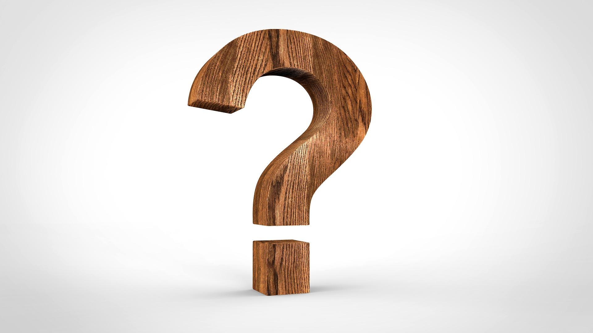 Наиболее часто задаваемые вопросы. Часть 2.