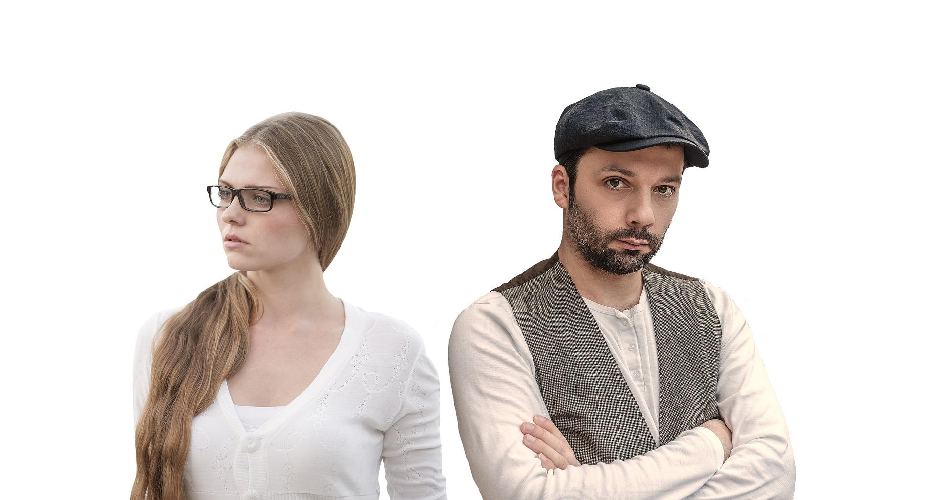 Развод с мужем-итальянцем в России. Часть 2