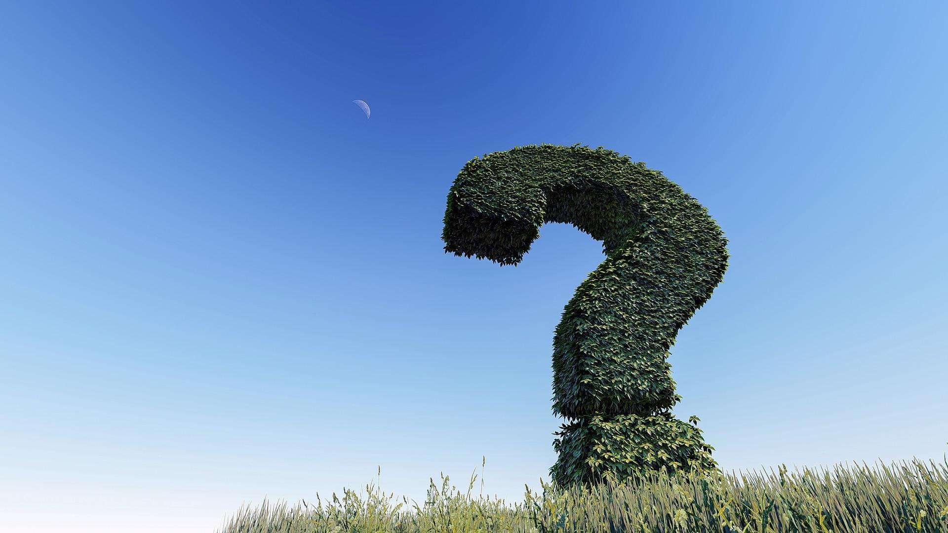 Наиболее часто задаваемые вопросы. Часть 5.
