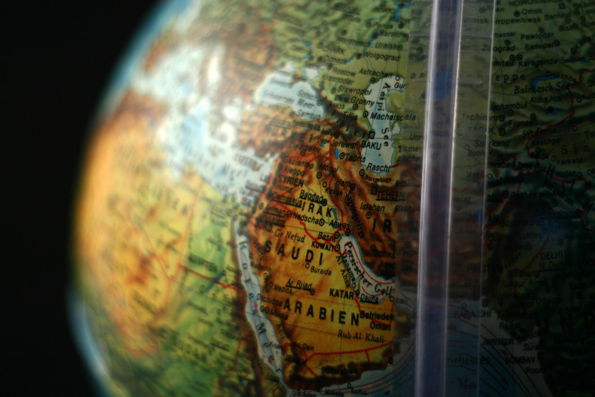 Консульская легализация документов для Саудовской Аравии