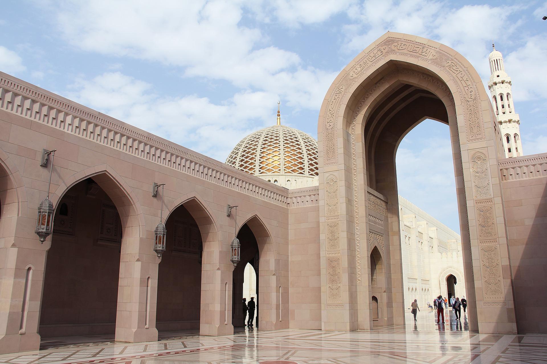 Legalizzazione di documenti russi per l'Oman