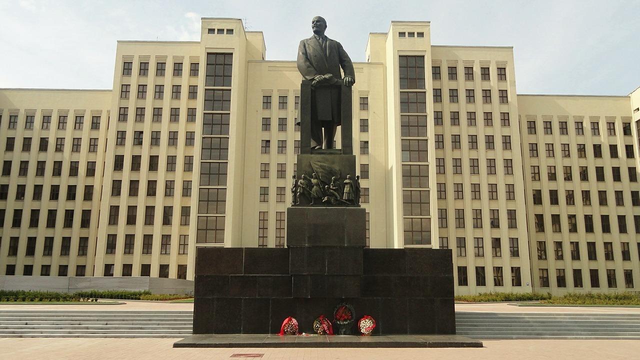 Истребование и легализация белорусских документов