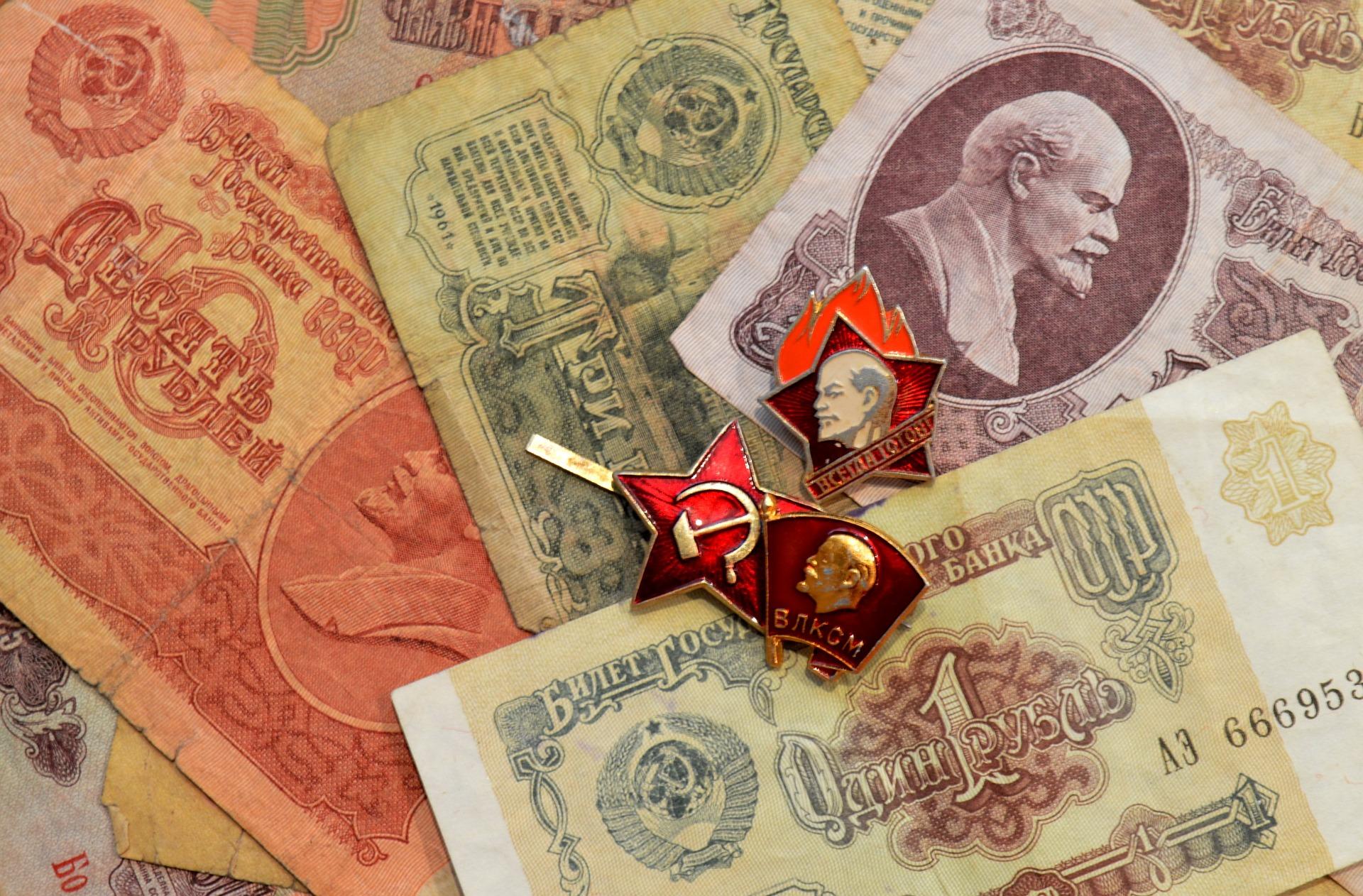 Documenti didattici rilasciati in URSS