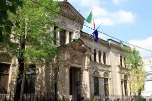 Список доверенных адвокатов Консульства Италии в Москве