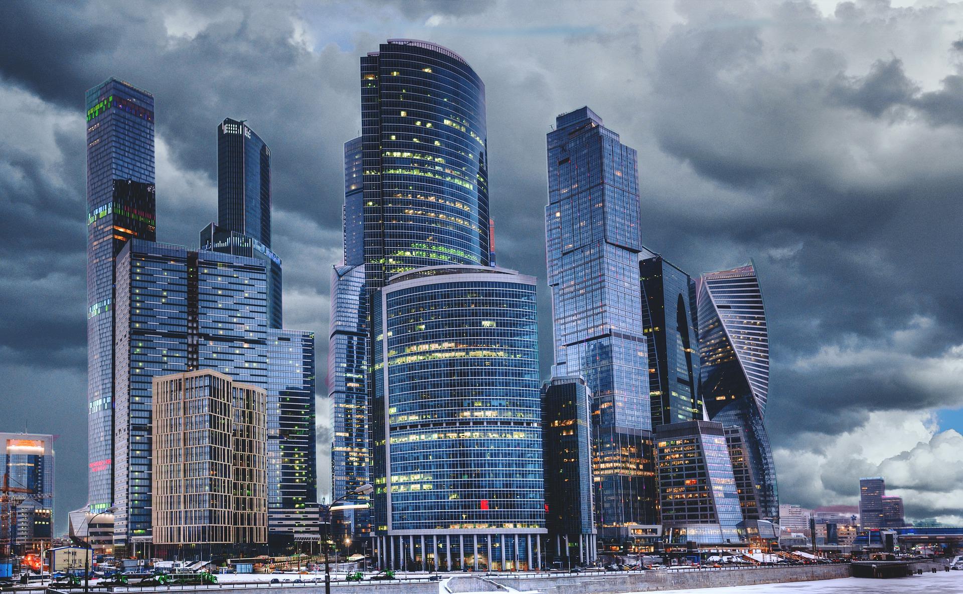 Vivere a Mosca…da italiani!