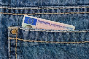 Легализация европейского водительского удостоверения