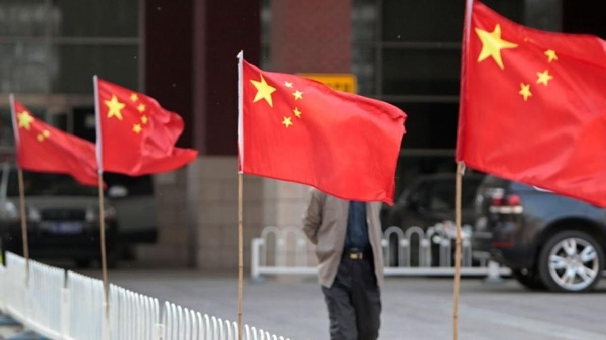 Легализация материалов уголовных дел РФ для КНР