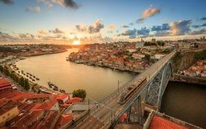 Легализация российских документов для Португалии
