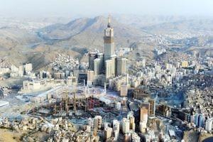 Легализация российских документов для Саудовской Аравии