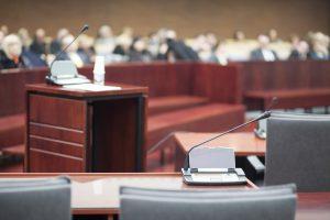 Присяжный (судебный) переводчик: нужен ли?