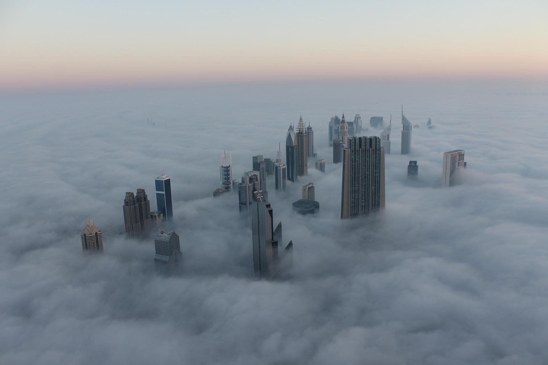 Legalizzazione consolare dei documenti Russi per gli Emirati Arabi Uniti nel 2020