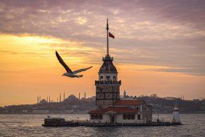 Легализация российских коммерческих документов для Турции