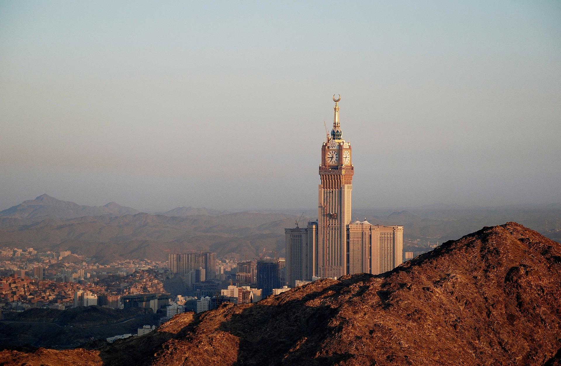 Консульская легализация для Королевства Саудовская Аравия