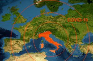 Коронавирус в Италии: итоги мая и прогнозы на июнь