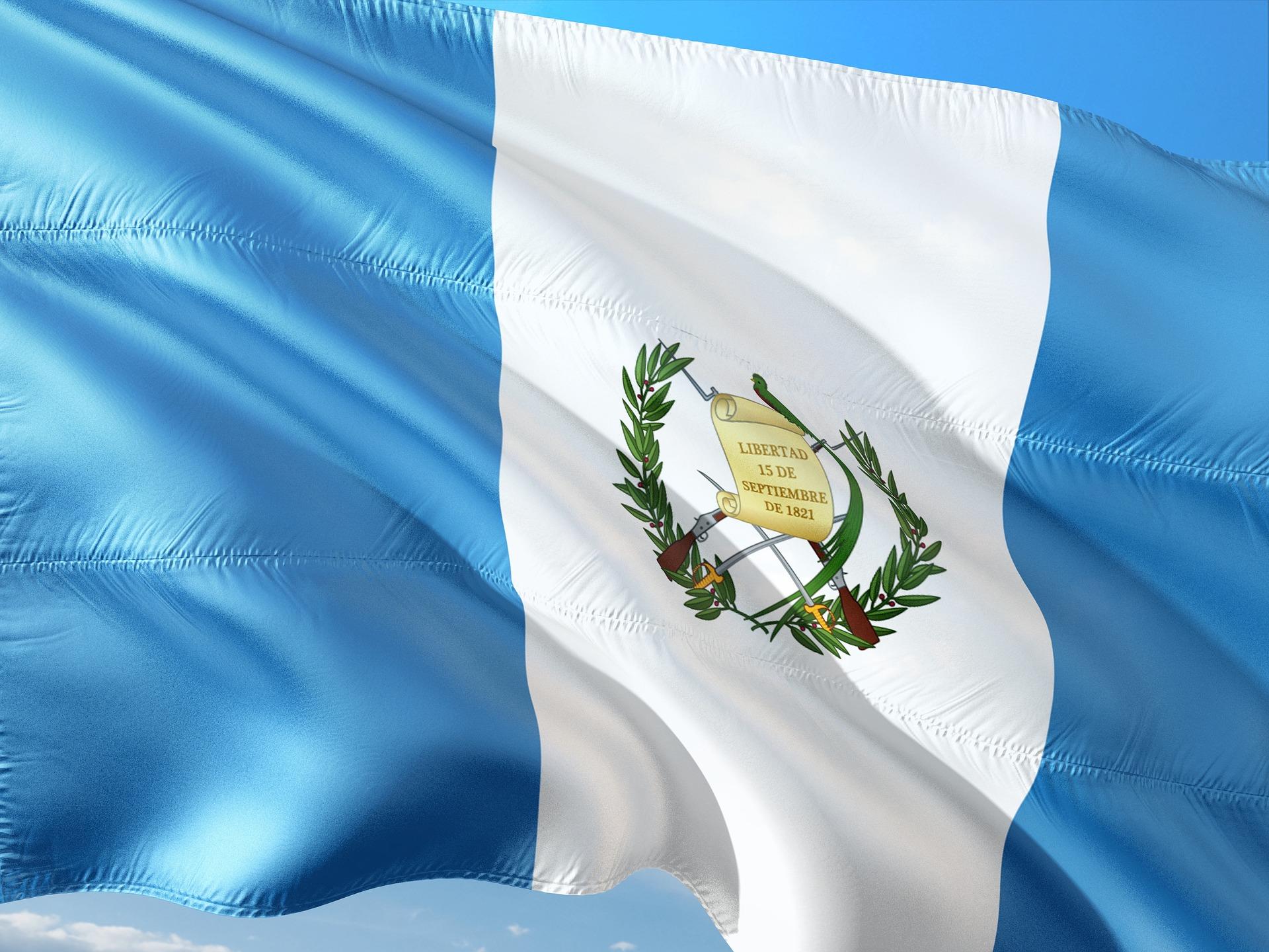 Legalizzazione dei documenti russi per il Guatemala