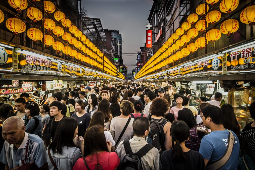 Legalizzazione di documenti kazaki per Taiwan