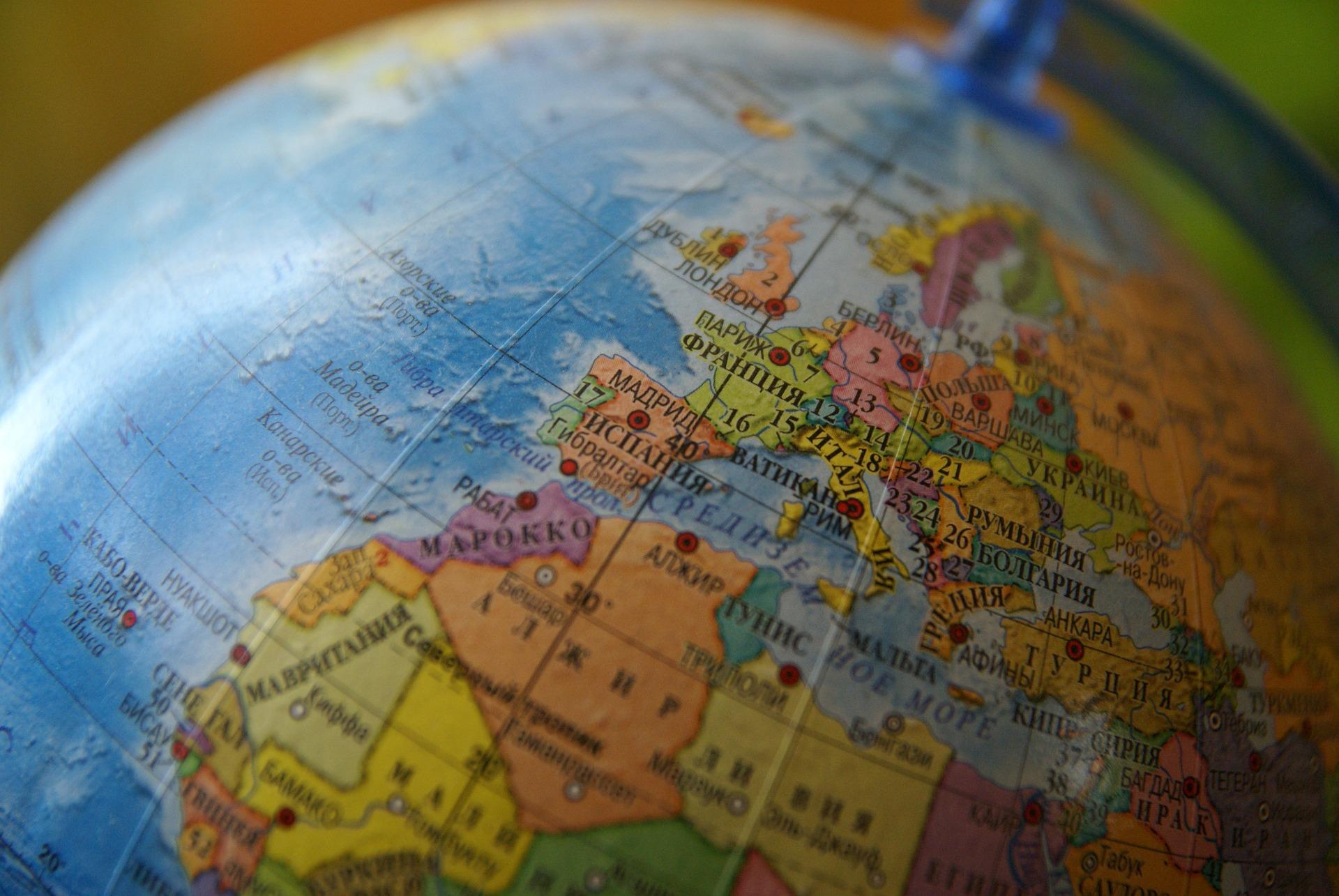 Консульская легализация российских документов для Алжира