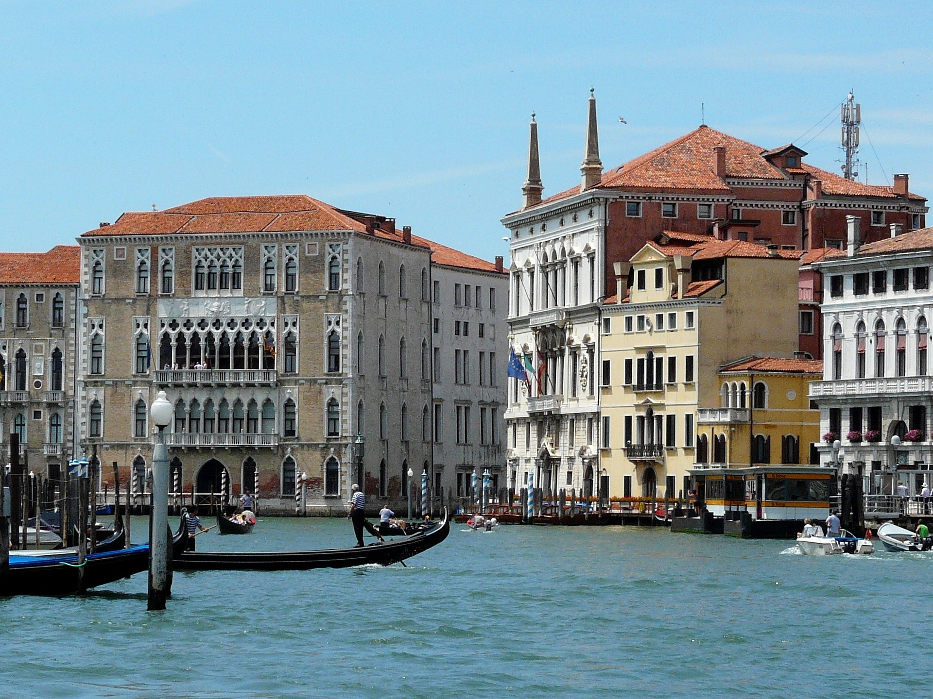 Quali documenti servono per proseguire gli studi in Italia