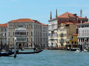 Какие документы нужны для поступления в итальянский вуз