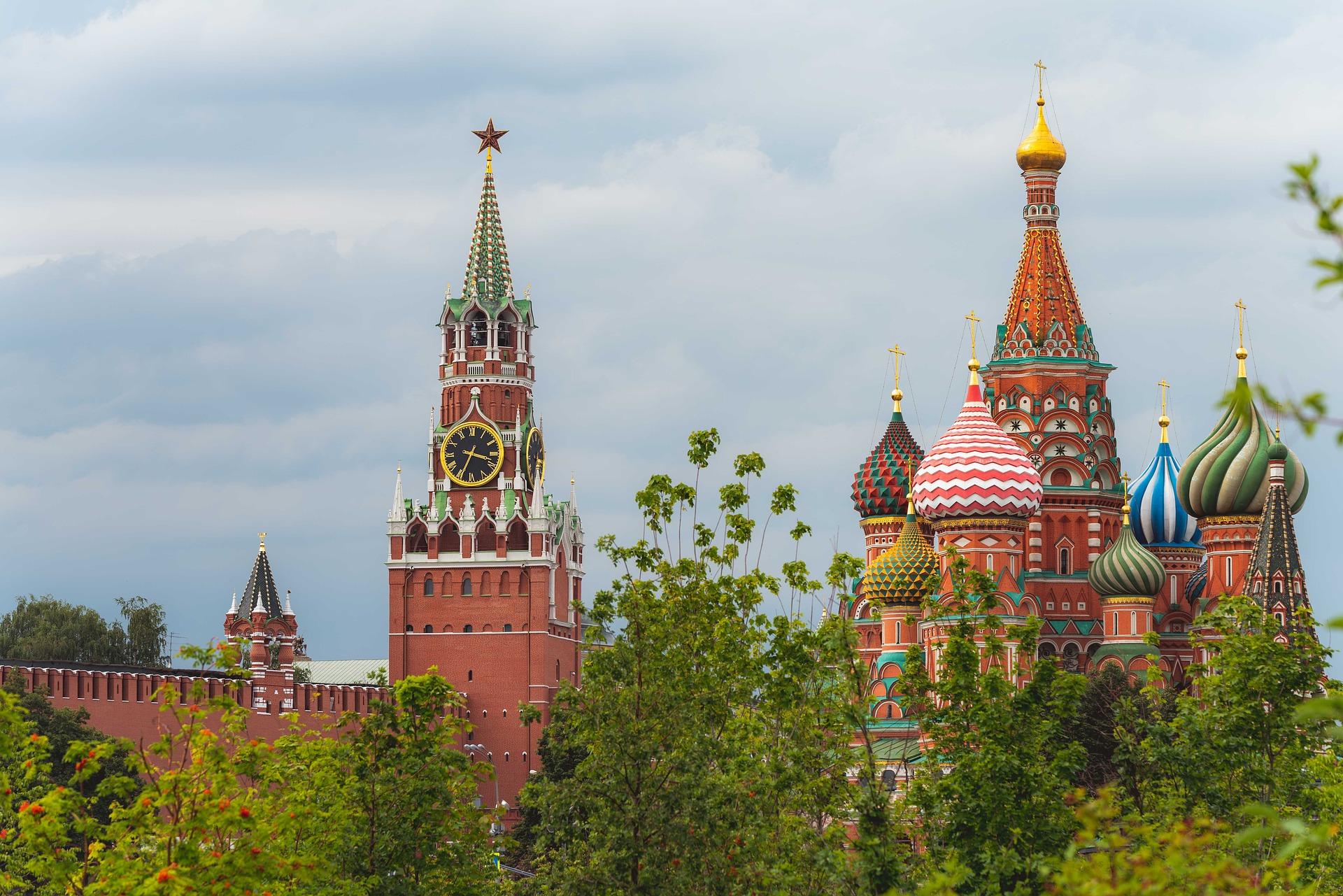 Десять вещей, которые итальянец должен знать перед поездкой в Россию