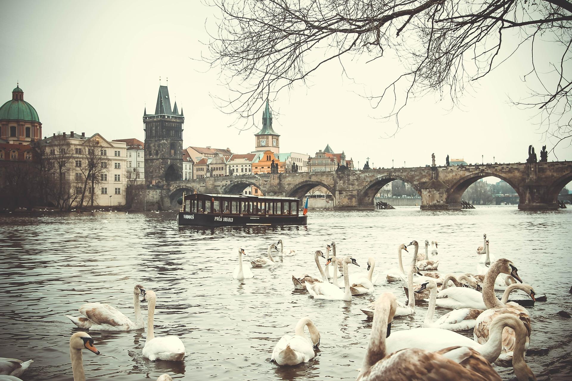 Легализация документов для Чехии