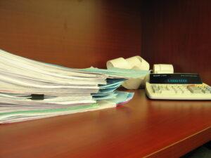 Проект по легализации коммерческих документов для Турции