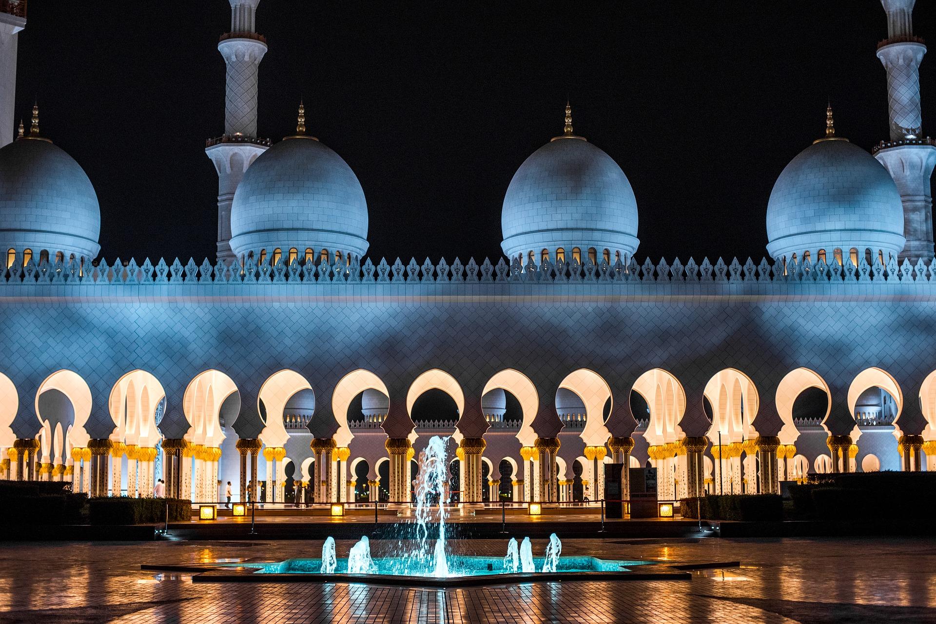 Легализация образовательных документов для ОАЭ