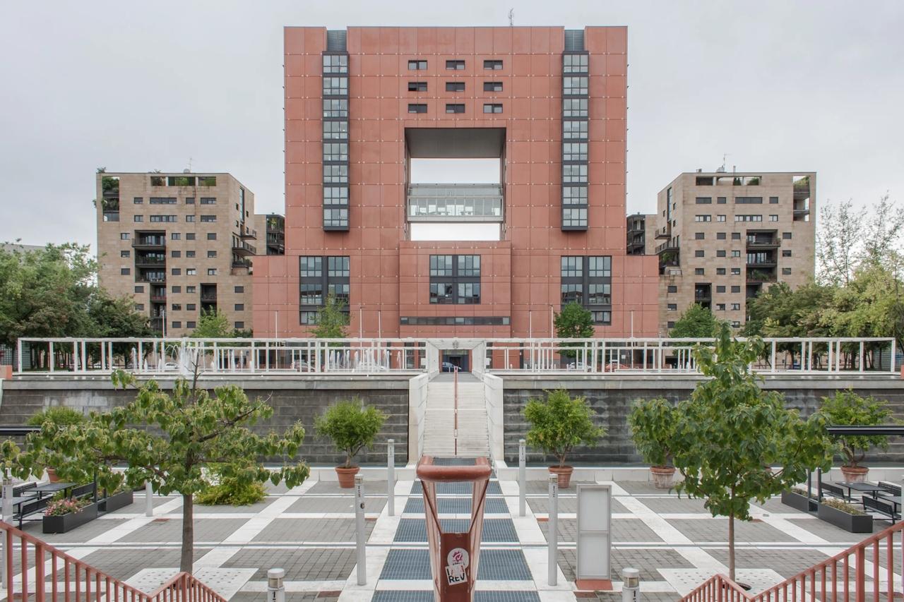 Медицинский факультет Университета Бикокка