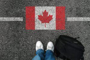Полная консульская легализация для Канады