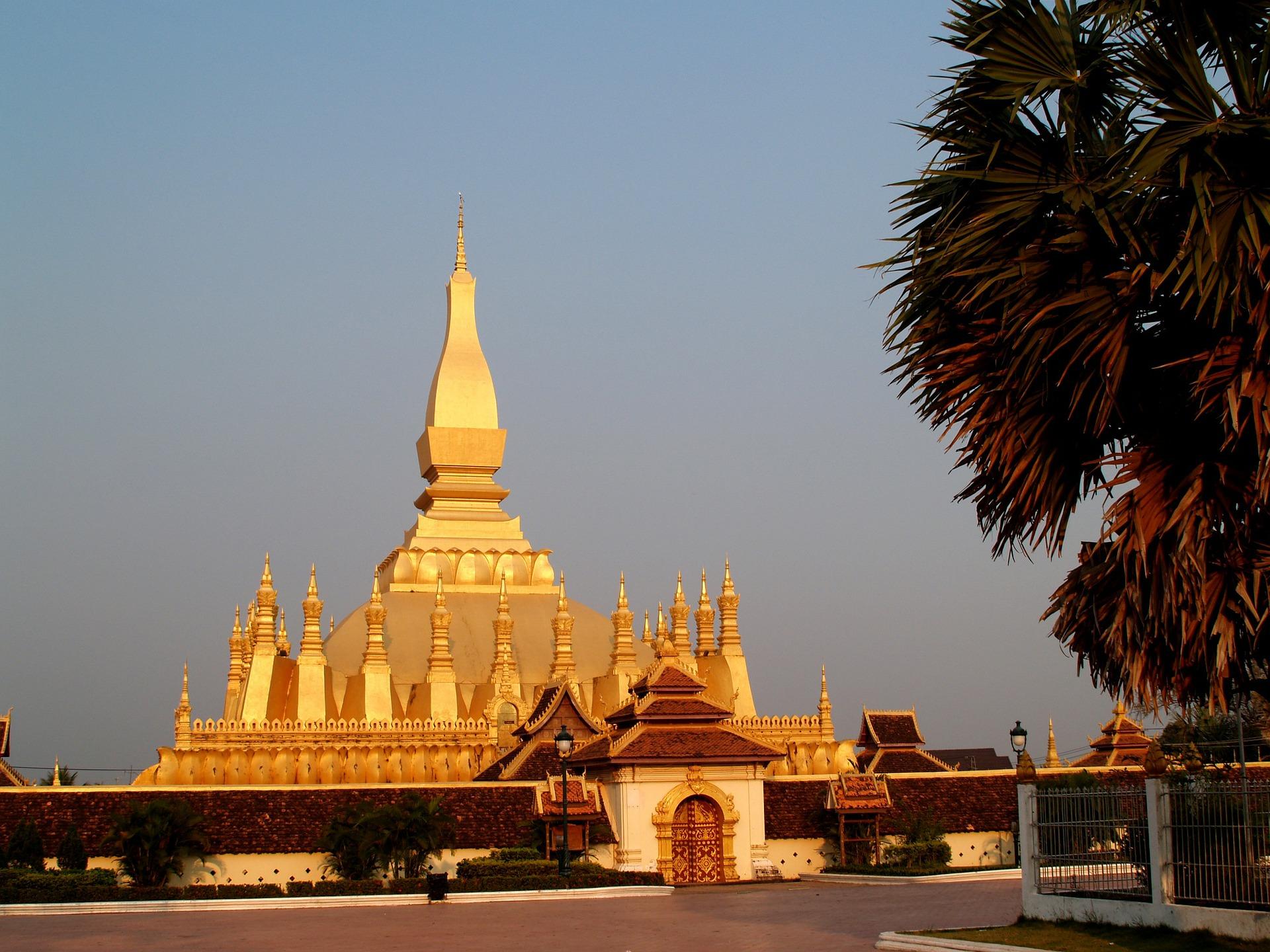 Легализация российских документов для Лаоса