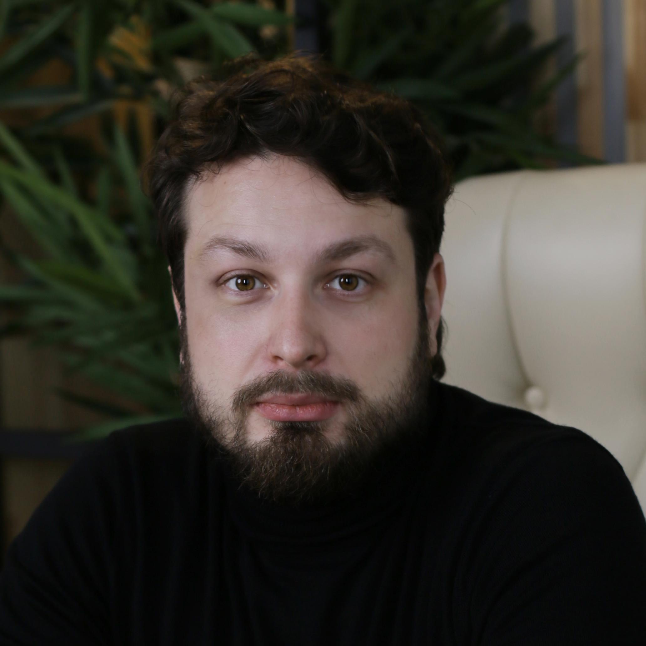Циммерманн Николай