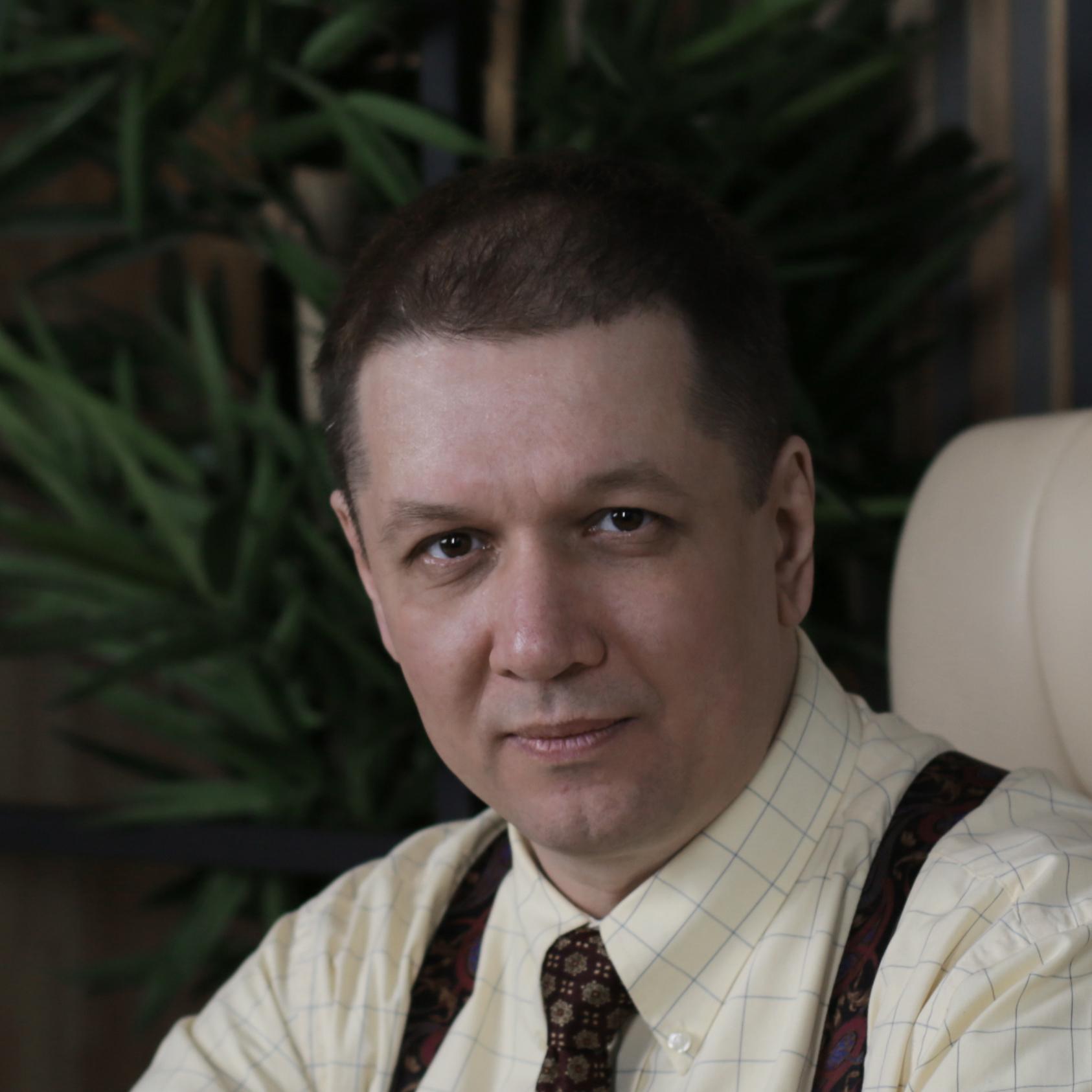 Орлов Роман