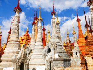 Легализация российских документов для Республики Союза Мьянмы