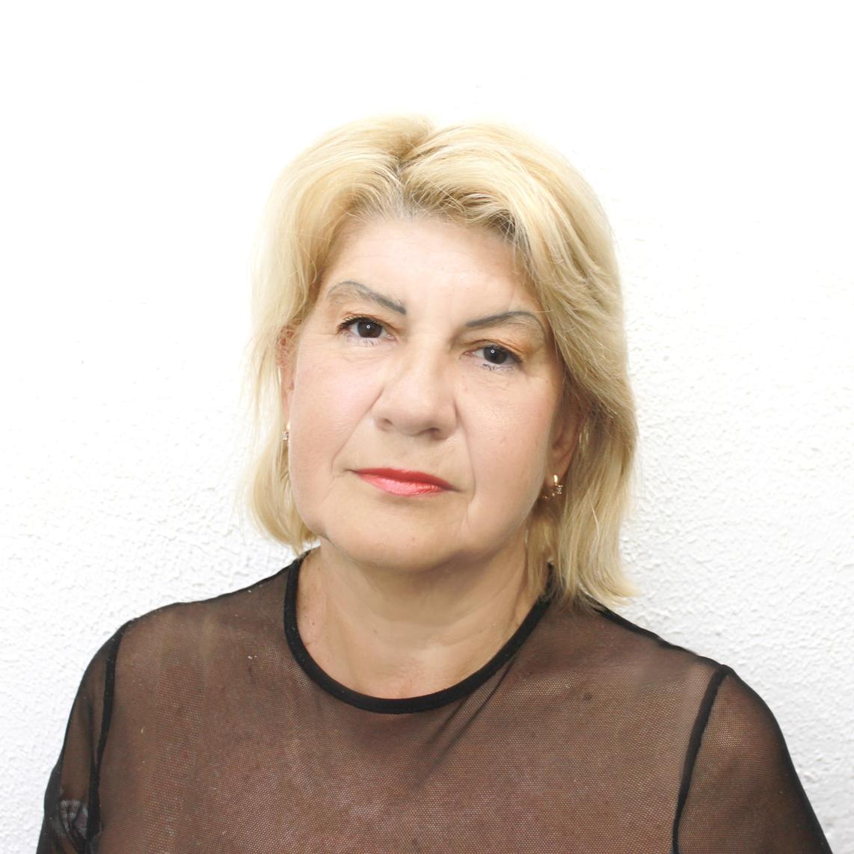 Рожкова Ирина