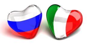 «Россия-Италия. Аморе форева или практические советы адвокатов»