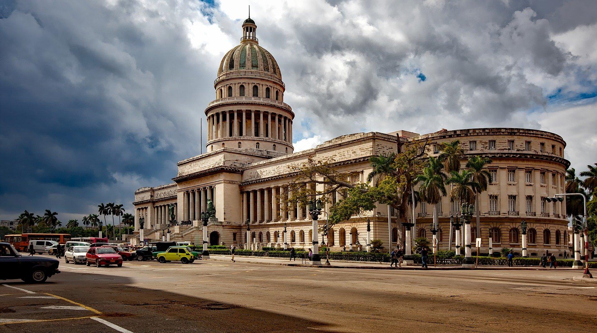 Консульская легализация документов для Республики Куба