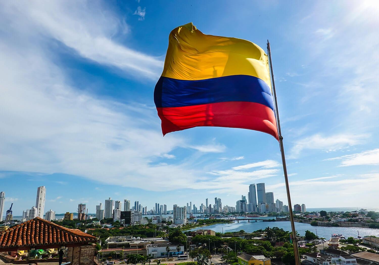 Консульская легализация для Республики Колумбия