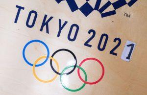 Олимпийские игры 2020 – 2021
