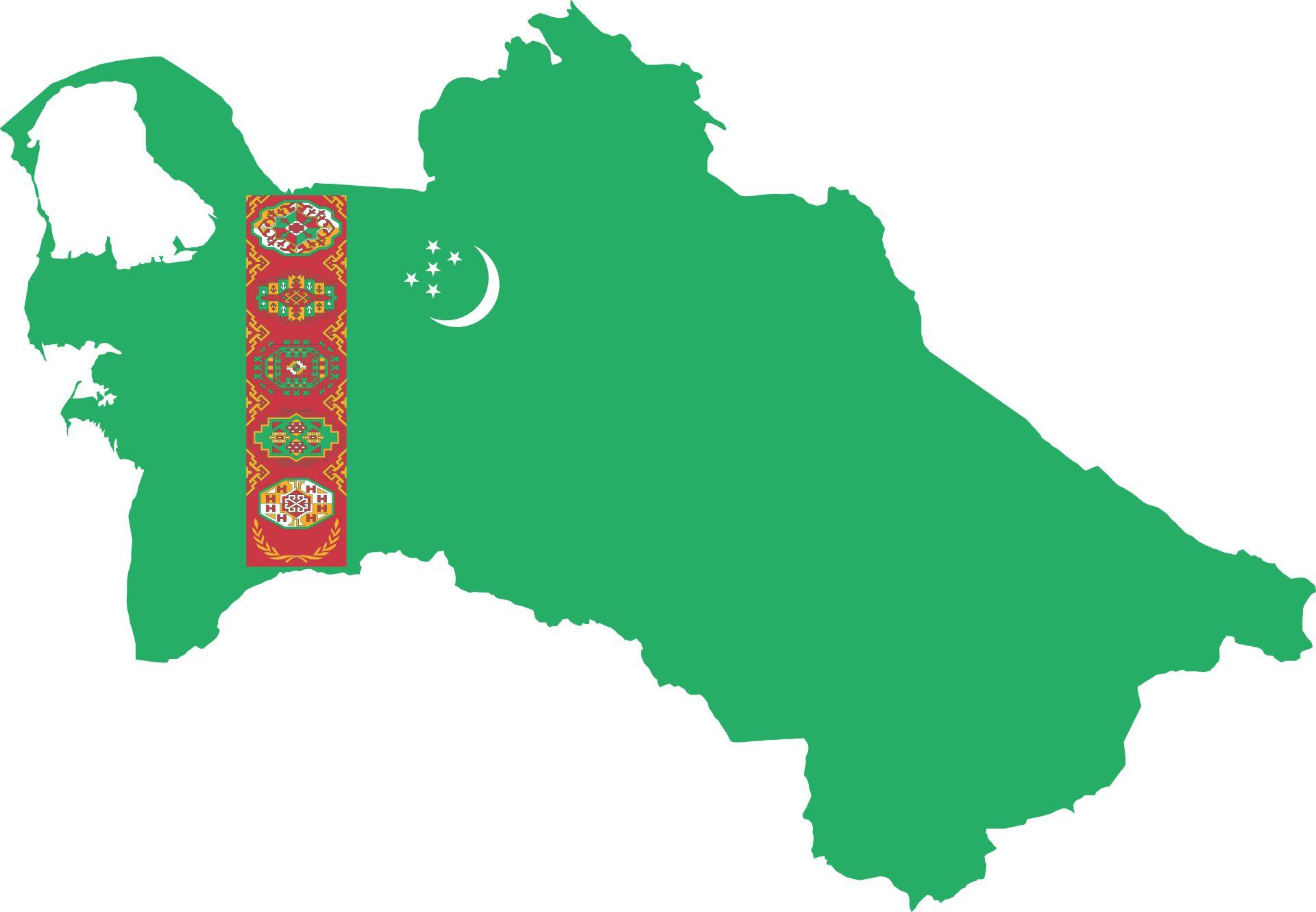 Legalizzazione dei documenti dal Turkmenistan per Taiwan