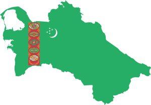 Легализация документов из Туркмении для Тайваня